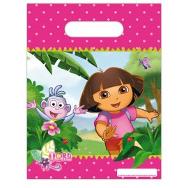 Dora Adventures Loot Bag