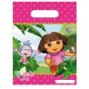 Dora Adventures Loot Bag