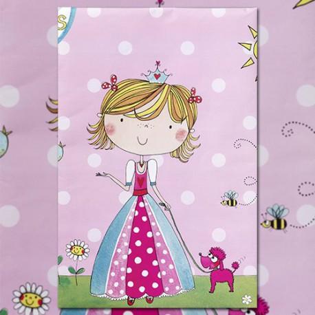 Tovaglia Birthday Princess
