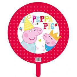 Peppa Pig & George Foil Balloon