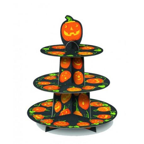 Halloween Cupcake Stand