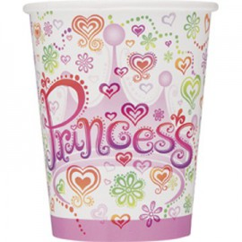 Princess Diva Cups