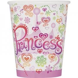 Princess Diva Cups