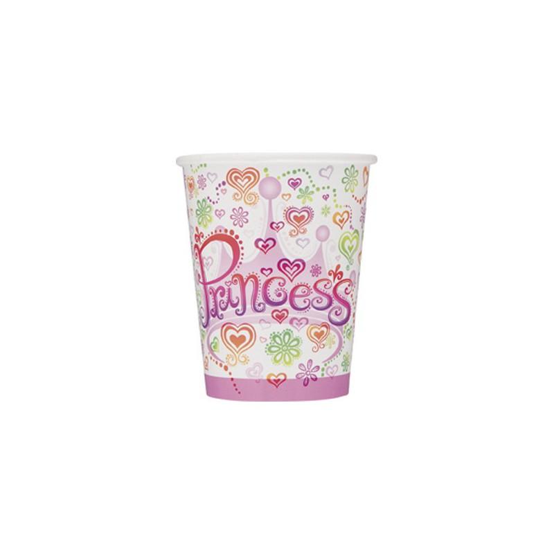 Bicchieri Princess Diva