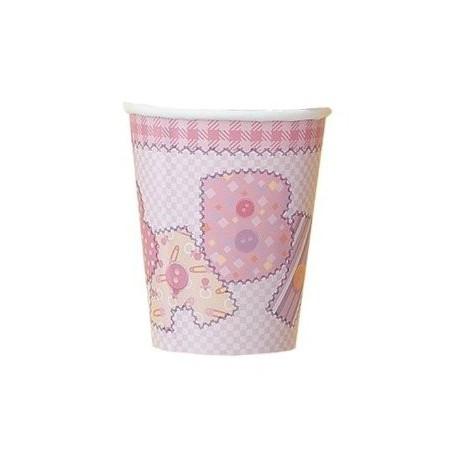 Bicchieri Baby Pink