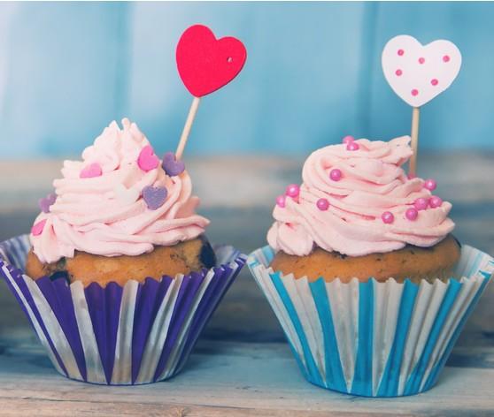 torte e cupcakes